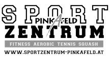 Logo Einstellplatz, Sportzentrum Pinkafeld, Einstellmöglichkeit